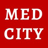 Med City Beats Logo