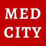 Med City Beats Logo