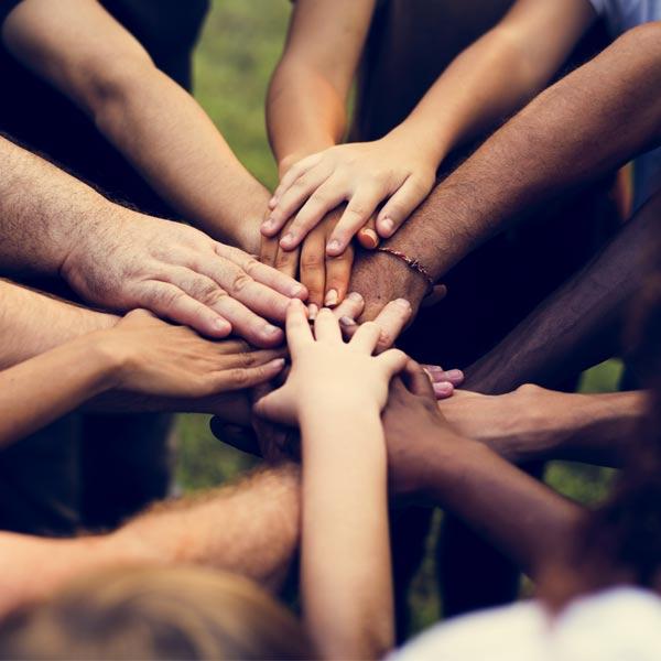 Community Approach